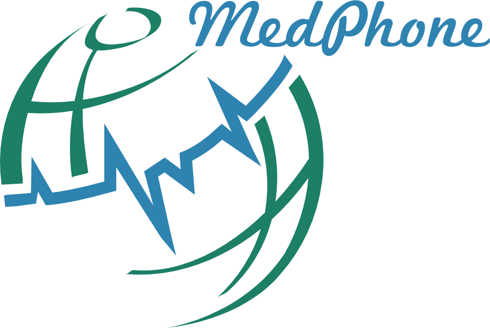 MedPhone Logo
